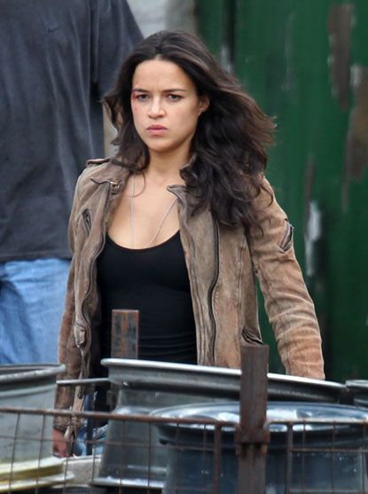 Fast and Furious 6 Letty - See best of PHOTOS of FAST & FURIOUS 2013 film http://www.wildsoundmovies.com/the_fast_and_the_furious_6.html