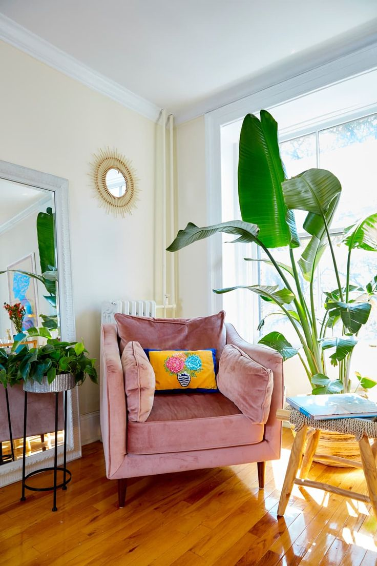 A 500SquareFoot Brooklyn Rental Is Serving Up Cute