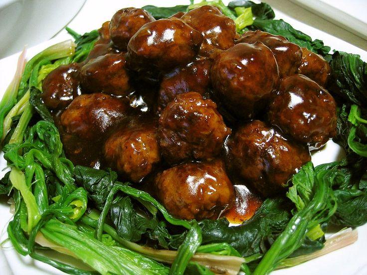 激うまっ♪肉団子 by kiichu [クックパッド] 簡単おいしいみんなのレシピが221万品