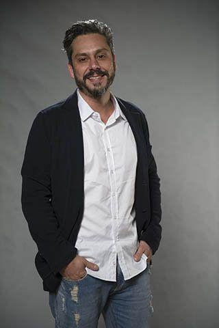 Alexandre Nero afirma que subestimou a inteligência do público com 'Além do Horizonte'   Notas TV - Yahoo TV