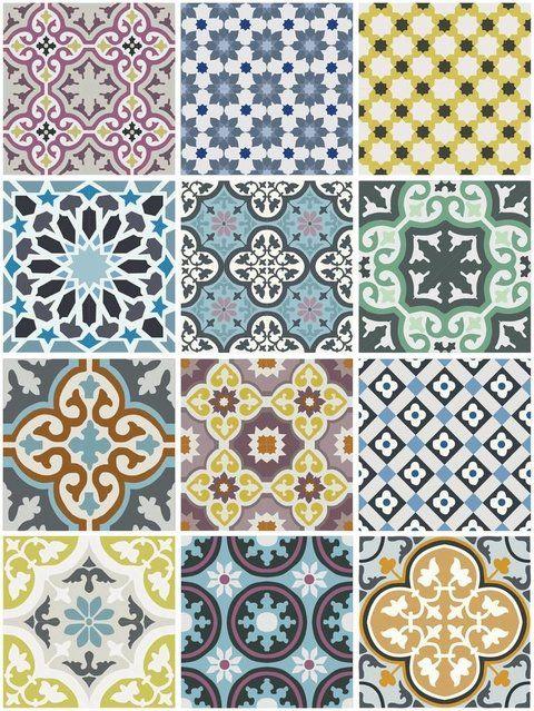 Marruecos arreglos casa en 2019 vinilos para azulejos - Vinilos para azulejos ...