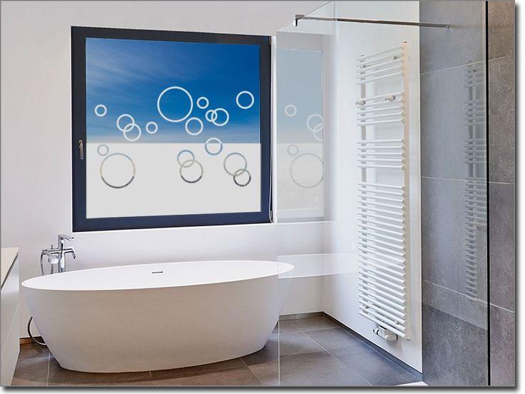 die besten 25 sichtschutzfolie fenster ideen auf pinterest fensterfolie sichtschutz. Black Bedroom Furniture Sets. Home Design Ideas