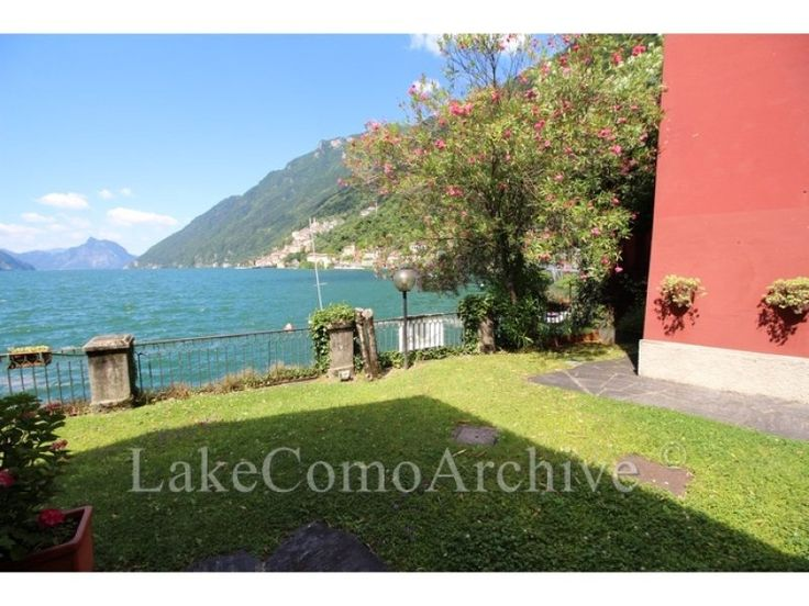 Boasting far reaching lake views from its sunny peaceful hillside setting in Valsolda, this newly-built detached villa offers the perfect opportunity for any budding developer to add the finishing touches to what will be an excellent investment! http://www.retemax.com/3-bedrooms-villa-lake-lugano-for-o640661.html