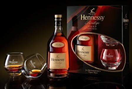 Hennessy Privilege