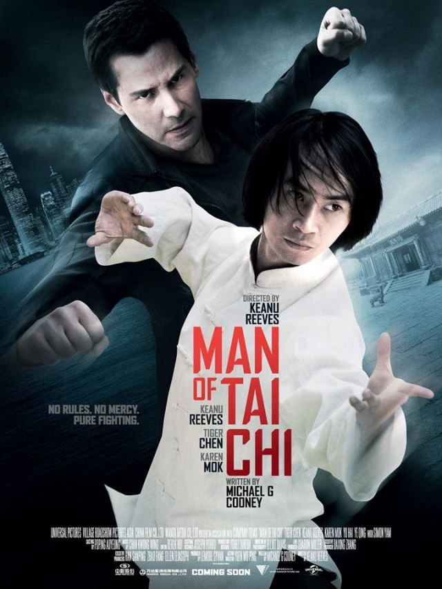 Watch Man of Tai Chi (2013)DVD Hollywood Movie - Download ur Movies Online
