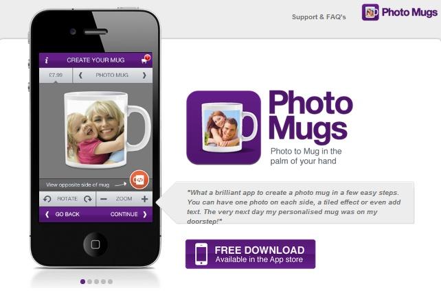 Personalised mugs   Photo Mugs   Customised Mugs   Picture Mugs
