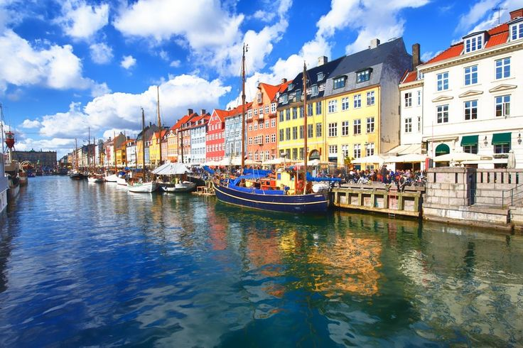 Top Photo Spots in Copenhagen - the best places to take photos in Copenhagen, Denmark