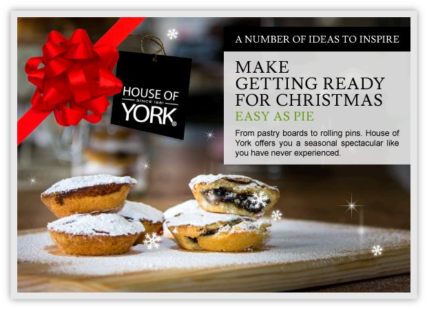 Gifting by House of York