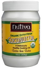 Lip balm, makeup remover, face moisturizer, body moisturizer, hair conditioner, bath oil, cooking oil... Is there anything coconut oil can't do?? Love love LOVE this stuff.