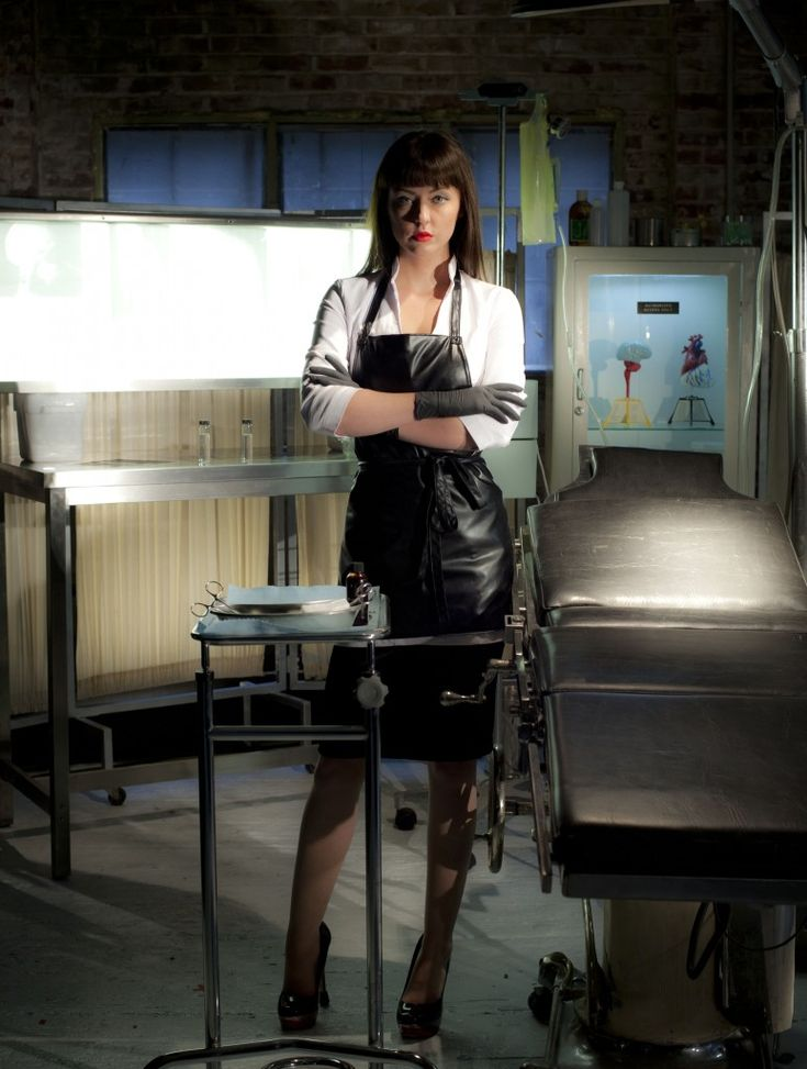 American Mary - Google Search