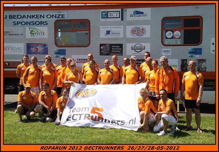Team Foto 2012