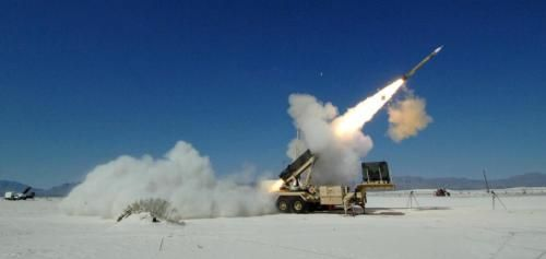 Lockheed Martin has received a $39.2 million contract to support of several allied countries Patriot Advanced Capability-3 anti-ballistic…