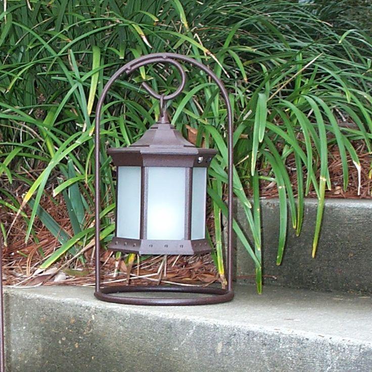 solar lantern arch stand - Outdoor Solar Lanterns