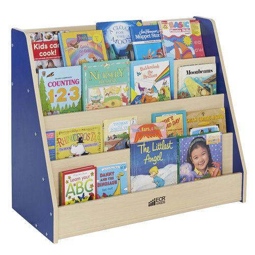 Found it at Wayfair - Essentials™ Book Display Stand