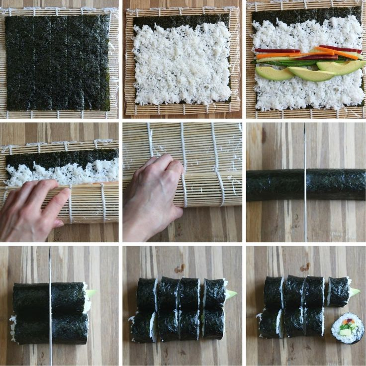 by Débora Rosa Have you ever wanted to try sushi but weren't sure where to start or what you might like? Here is a basic guide that will help you understand the art of sushi.   First thing you...