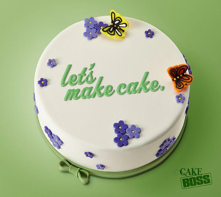 19 Best Send A Free Cakegram Images On Pinterest Cake Boss