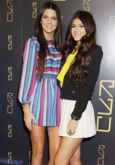 kendall and kylie jenner style #fashion #love