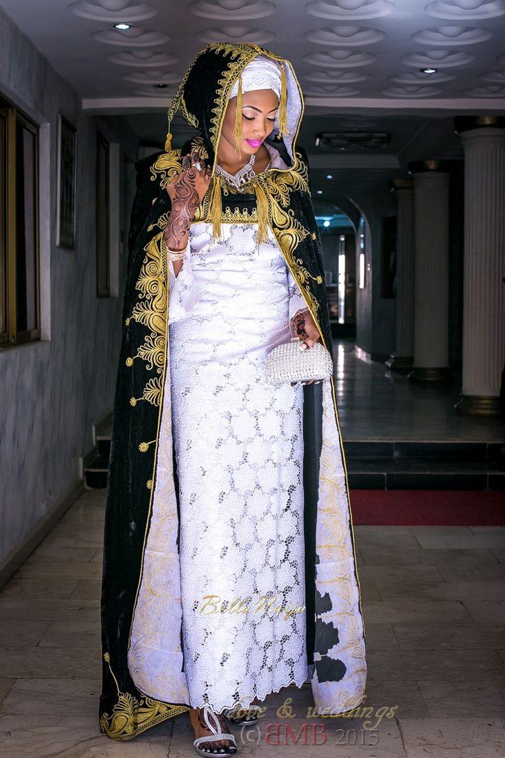 Mimi and Nas Hausa Muslim Wedding in Nigeria | BMB Photography | BellaNaija Weddings 007