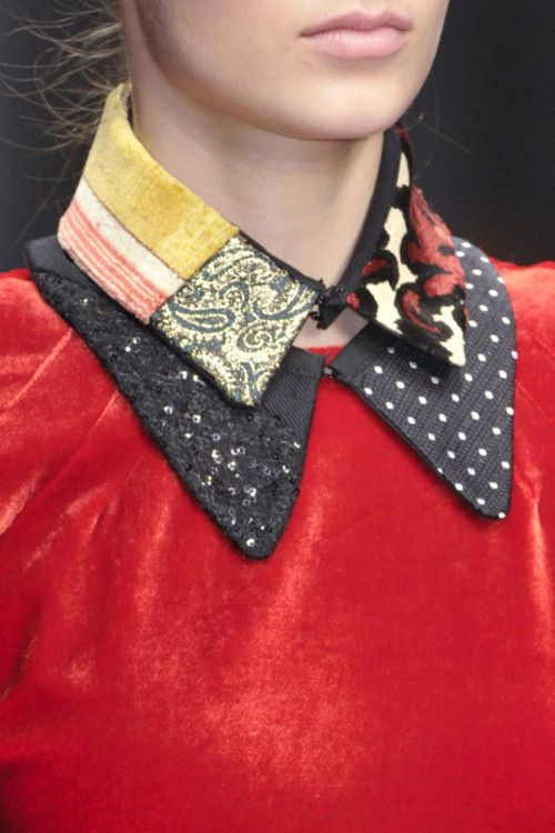 Antonio Marras . Fall 2012 details