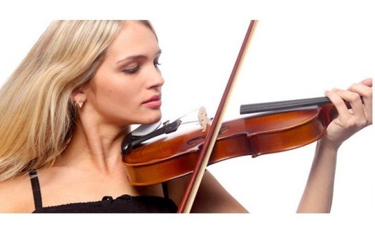 Cursuri de vioara, pentru toti iubitorii de muzica! 4 sedinte la 129 RON in loc de 350 RON!  Vezi mai multe detalii pe Teamdeals.ro: Reduceri - Cursuri de vioara, pentru toti iubitorii de muzica! 4 sedinte la 129 RON in loc de 350 RON! Bucuresti | Reduceri & Oferte | Teamdeals.ro