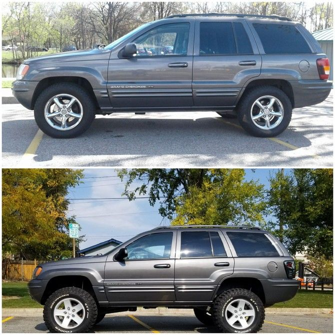 2002 Jeep Grand Cherokee Limited Standard Model Cooper Discoverer Stt Pro 265 70r17 3402 Jeep Grand Cherokee Lifted Jeep Cherokee 1999 Jeep Grand Cherokee