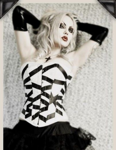 fcbf5f6851f Great Gothic Fashion Tips. For all those people that love dressing in gothic  style fashion clothing and accessories