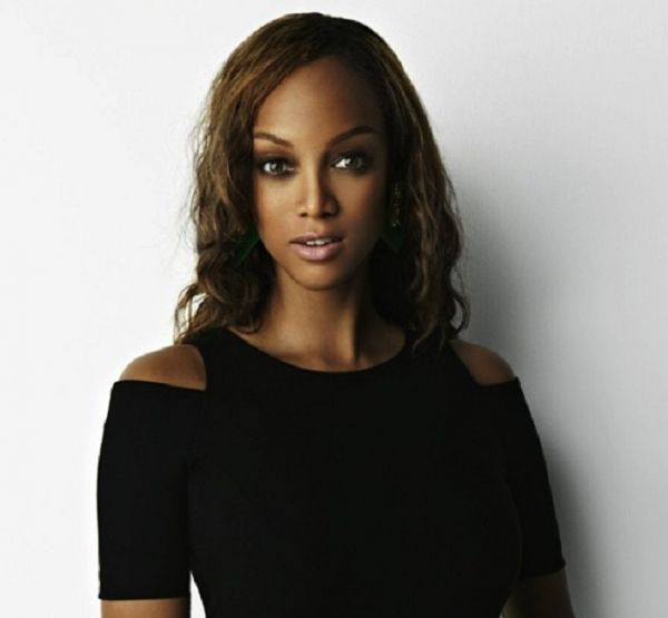Tyra Banks On Glee: 25+ Best Ideas About Tyra Banks Fat On Pinterest