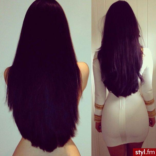 Fryzury  Długie włosy: Fryzury Długie - fankaADDIDDASA - 1962016