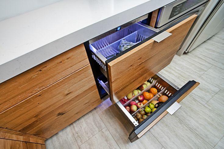 Is that a fridge?
