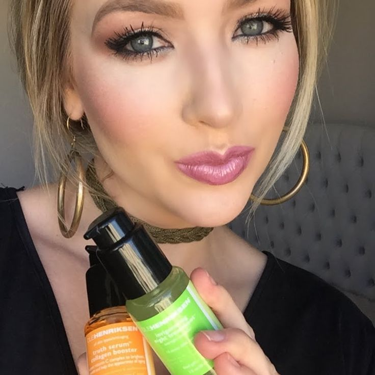 Lauren T nurtures her skin for a healthy and radiant complexion using her gifted #OleHenriksen 3 Little Wonders Kit that she recieved for being a Preen.Me VIP. Click through and delight in the experience of treating your skin.