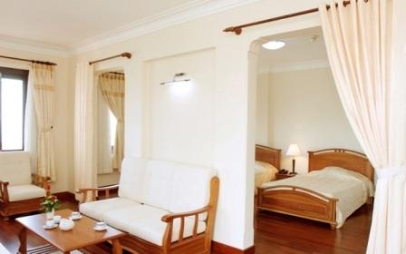 Petro House, Vung Tau, Vietnam. travel@nttv.biz or phone (+84.8) 35129662. Affordable Luxury at www.travel.nttv.biz