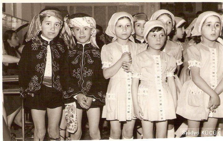 Yeni Turan İlkokulu İzmit