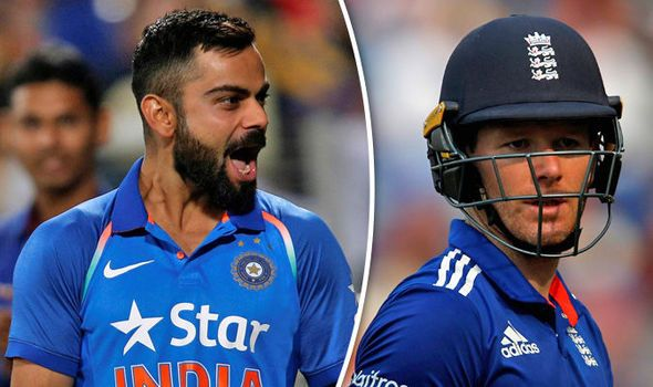 India v England 2nd ODI scorecard LIVE: Virat Kohli aiming to seal series win in Cuttack