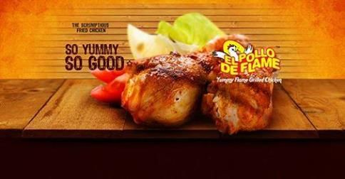 #Pollito's is a young brand in the Global #Fried #Chicken business. It is #fast #growing, with an aim to #spread an all new and #fresh experience among the #fried #chicken lovers across the #globe.