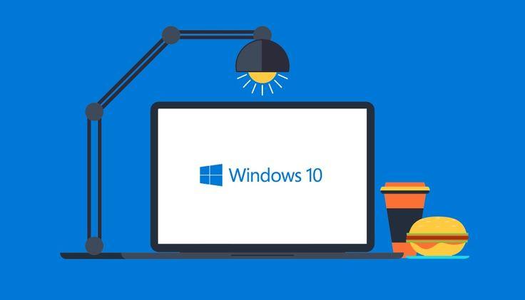 Windows 10 continua em crescimento