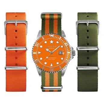 Oxygen Watches: Reloj Oxygen Diver 40 SeaStar  http://www.tutunca.es/reloj-oxygen-diver-seastar-40