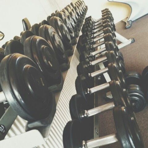 Once you see results it becomes an addiction ☺