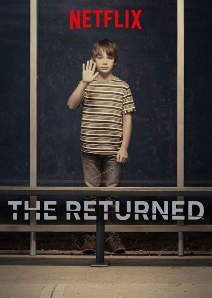 The Returned - Several people come back to their home town in the same week after they've been dead for years in this eerie dramatic series.