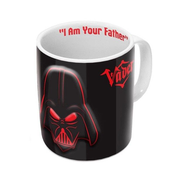 Kubek Star Wars 2D – Darth Vader