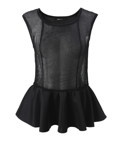 Gina Tricot -Fiona knitted tank