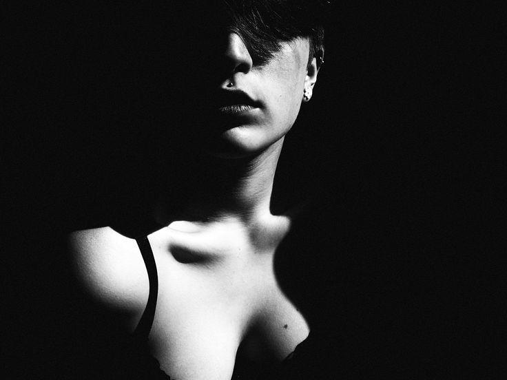 #photo #photography #art #woman #shadow #light #portrait