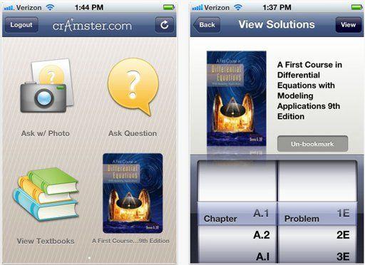 10 aplicaciones moviles gratuitas para estudiantes