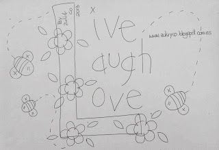 Zulu and Co : Live Laugh Love