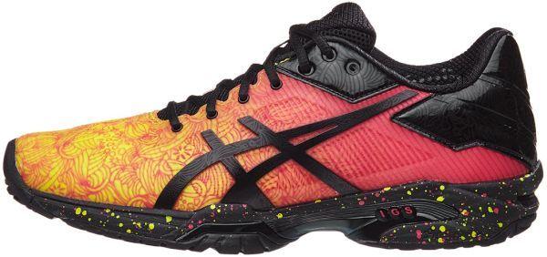 f527eec2052c5 Asics Gel Solution Speed 3 Summer Solstice Women's Shoes | New ...