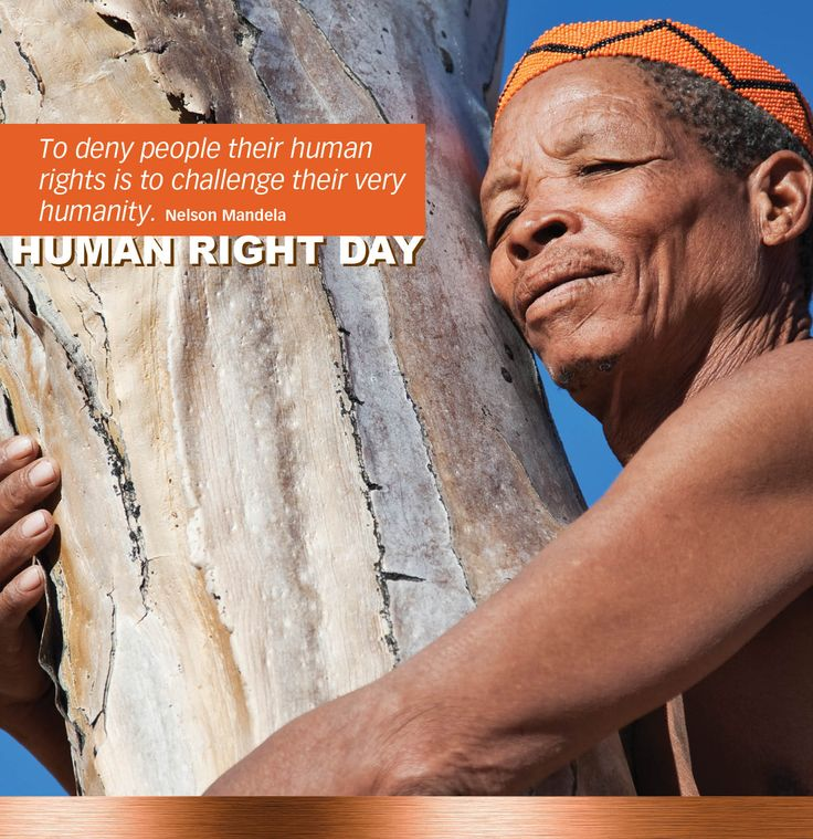 Celebrate Human Rights Day!
