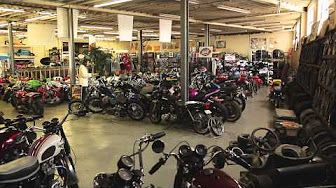 Classic Bikes for sale on Ebay from DK Motorcycles - YouTube