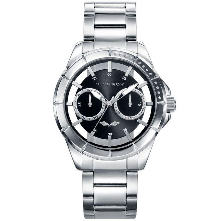 Reloj Viceroy Hombre Antonio Banderas 401053-57. Relojes Viceroy
