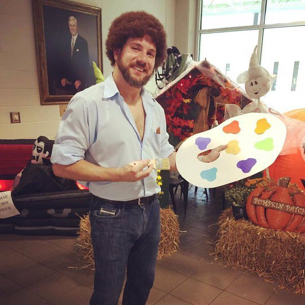 Clever TV Character Costume Ideas