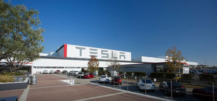 Tesla Motors Sees Shanghai as Ideal Place For China Production