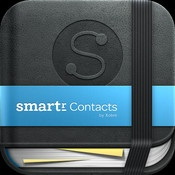 Smartr Contacts brings you that magic. This is the only app that automatically creates rich profiles for all your contacts, including communication history and updates from Facebook, LinkedIn and Twitter. Its for iPhone, Android, BlackBerry phones and also extensions for your email client Outlook or Gmail! #iphone #android #app